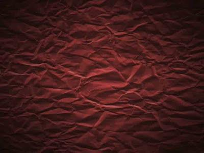 Motion Background on Wrinkled Light - Red