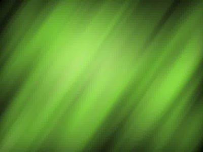 Motion Background on Smooth Shimmer - Green