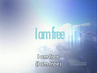 Worship Music Video on I Am Free