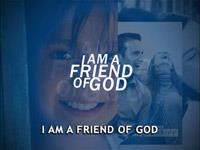 Worship Music Video on Friend Of God