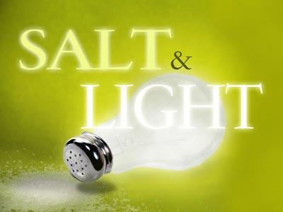media Salt Light