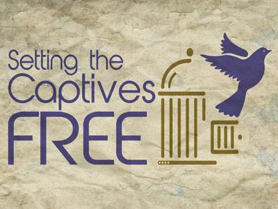 PowerPoint Template on Setting Captives Free