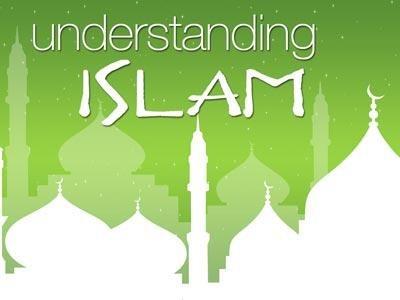 PowerPoint Template on Understanding Islam