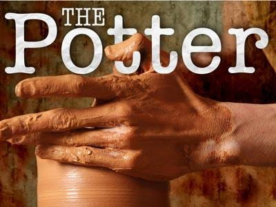 PowerPoint Template on The Potter