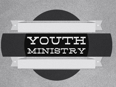 PowerPoint Template on Youth Ministry 12