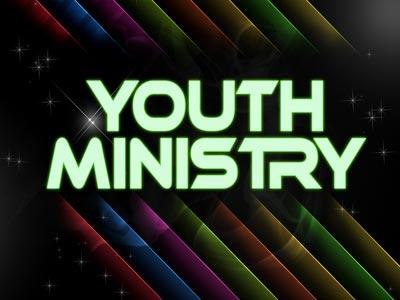 PowerPoint Template on Youth Ministry 14