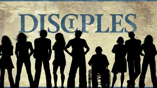 PowerPoint Template on Disciples