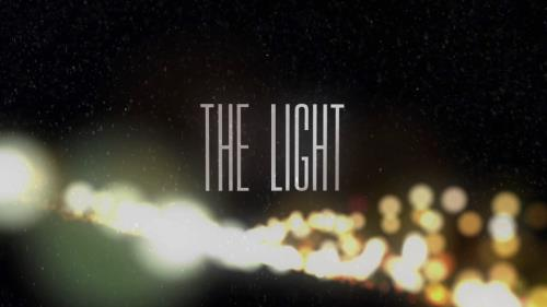 view the Video Illustration The Light