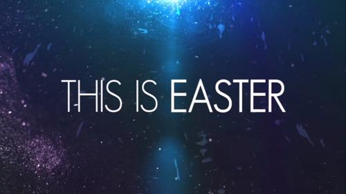 view the Video Illustration This Is Easter