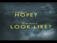 view the Video Illustration Living Hope