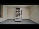Video Illustration on Vending Machine God