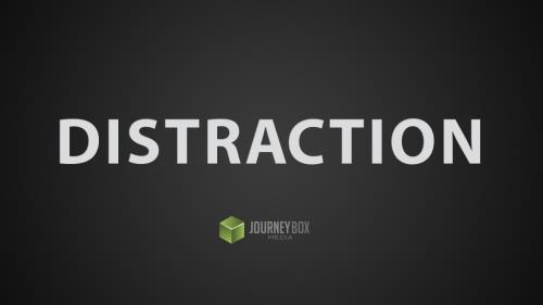 Video Illustration on Distraction