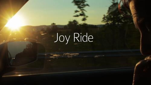 view the Video Illustration Joy Ride