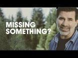 view the Video Illustration Missing Something - Promo