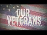Video Illustration on No Greater Love - A Veteran's Day Reflection