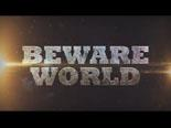 Video Illustration on Beware World