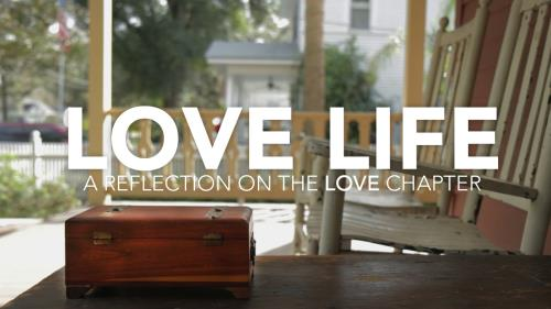 Video Illustration on Love Life