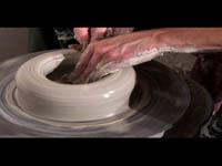 view the Video Illustration Potter And The Clay