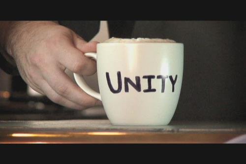 Video Illustration on Power Of Unity