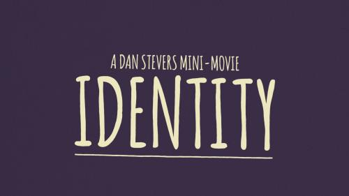 Video Illustration on Identity