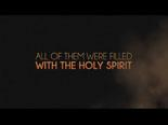 view the Video Illustration Acts 2 - Pentecost