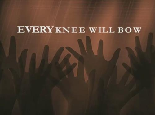 Video Illustration on Every Knee Worship