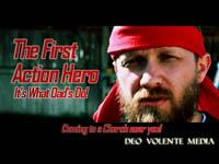 media The First Action Hero