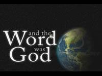 view the Video Illustration The Word Became Flesh