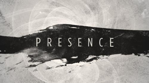 Video Illustration on Presence