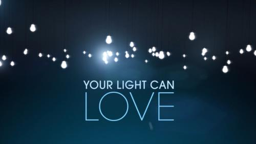 view the Video Illustration Your Light