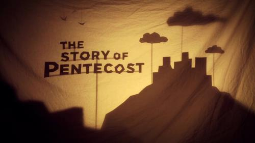Video Illustration on The Story Of Pentecost