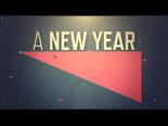 Video Illustration on A New Year