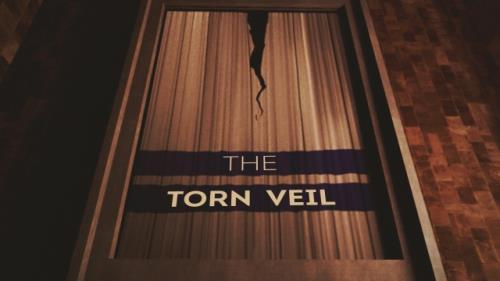Video Illustration on The Torn Veil