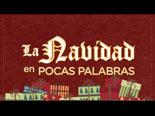 Video Illustration on La Navidad En Pocas Palabras