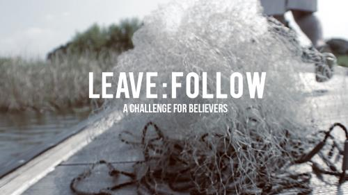 Video Illustration on Leave: Follow