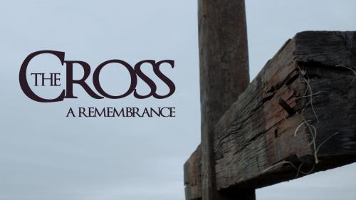 view the Video Illustration The Cross