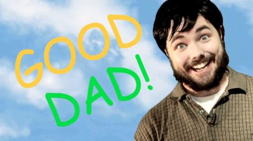 view the Video Illustration Good Dad