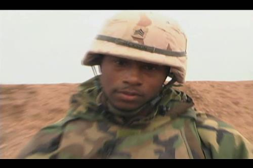view the Video Illustration Sgt Jackson