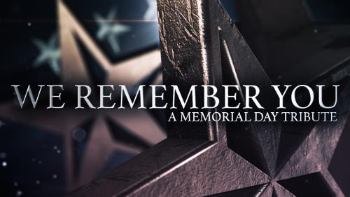 Video Illustration on We Remember You