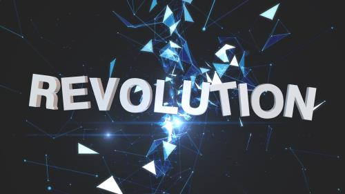 Video Illustration on Revolution