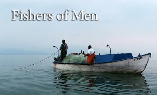 Video Illustration on Fishers Of Men