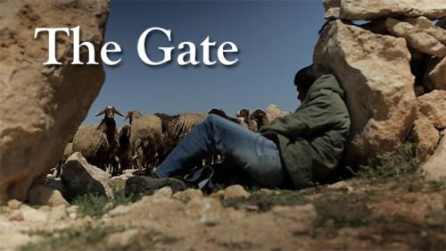 view the Video Illustration The Gate