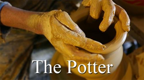 view the Video Illustration The Potter