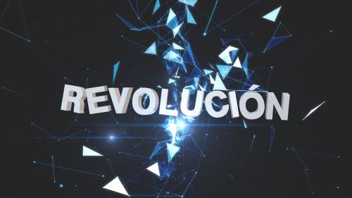 Video Illustration on Revolucion