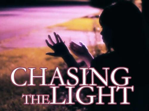 Video Illustration on Chasing Light