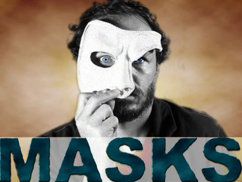 Video Illustration on Masks