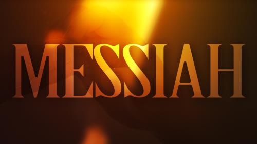 Video Illustration on Messiah
