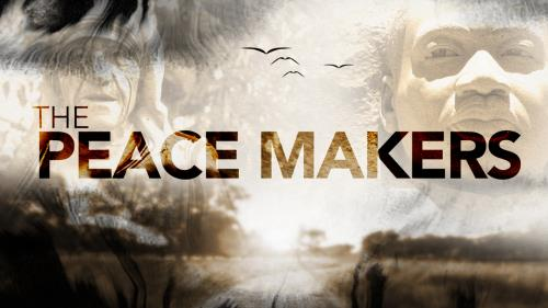 view the Video Illustration The Peace Makers