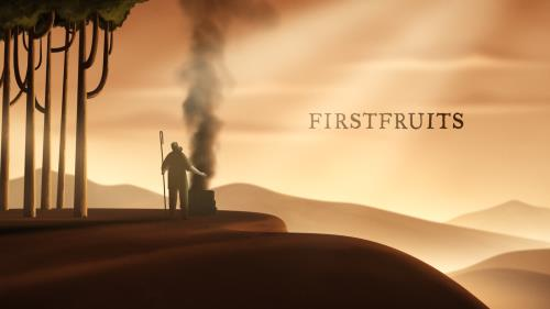 view the Video Illustration Firstfruits
