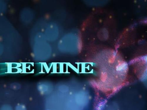 Video Illustration on God Says Be Mine